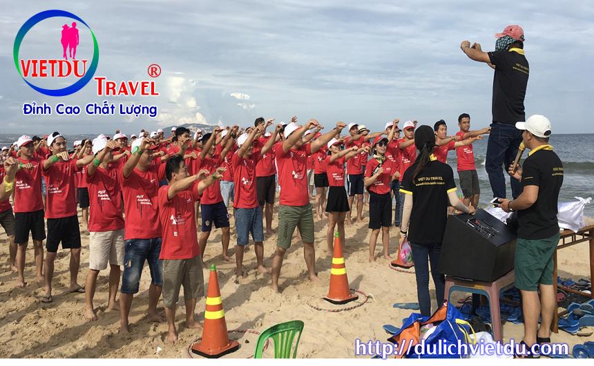 Tour Đảo Bình Ba 2 ngày 2 đêm