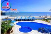 Tour Phước Hải 2 ngày 1 đêm – Khách sạn Bella Vita 3 Sao