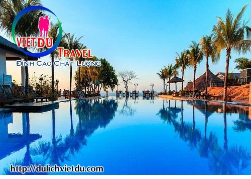 du lịch Hàm Thuận Nam 3 ngày 2 đêm