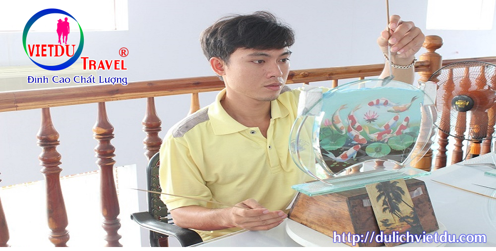 Tranh Cát Phi Long Phan Thiết