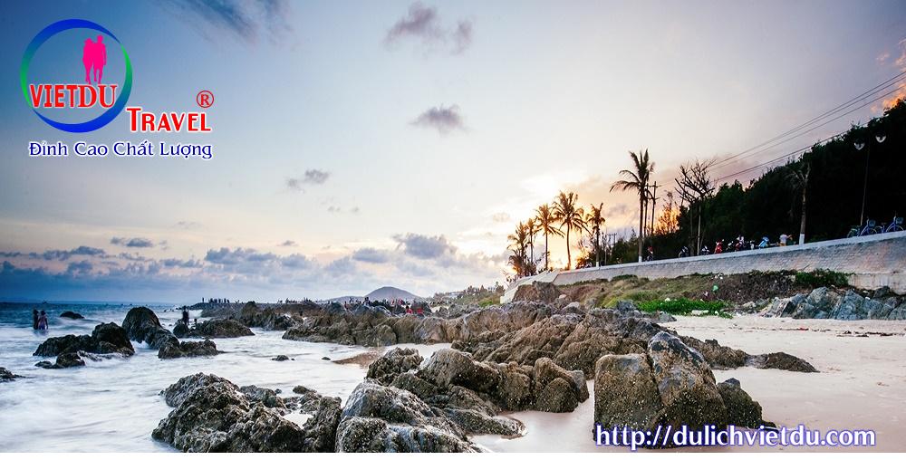 Tour du lịch Phan Thiet Mui Ne