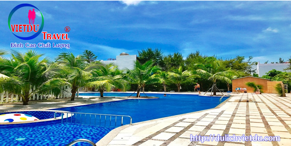 Tour du lịch Phước Hải 2 ngày 1 đêm – Khách sạn Oceanward & Resort