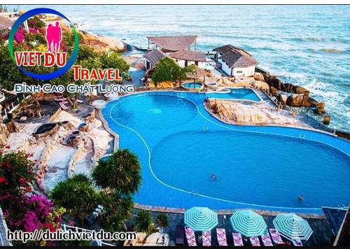 Tour Hàm Thuận Nam 3 ngày 2 đêm