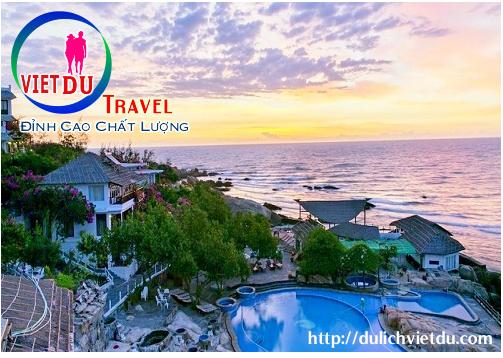 Tour Hàm Thuận Nam 2 ngày