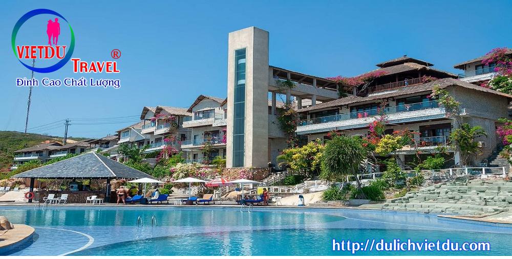 Tour Hàm Thuận Nam 3 ngày 2 đêm – Resort 3 – 4 sao