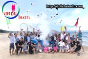 Tour Hồ Cốc 1 ngày – 3 Bãi Tắm tốt nhất Hồ Cốc
