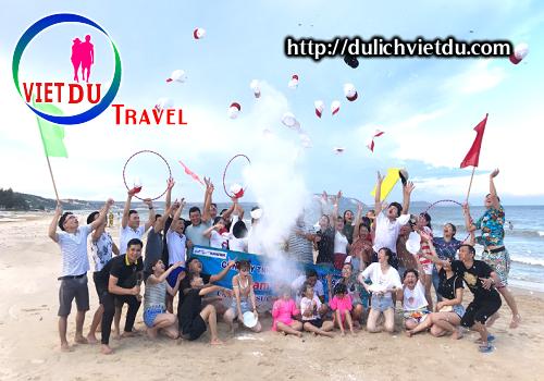 Tour du lịch Hồ Cốc 1 ngày