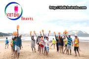 Tour Bình Châu Hồ Cốc 1 ngày