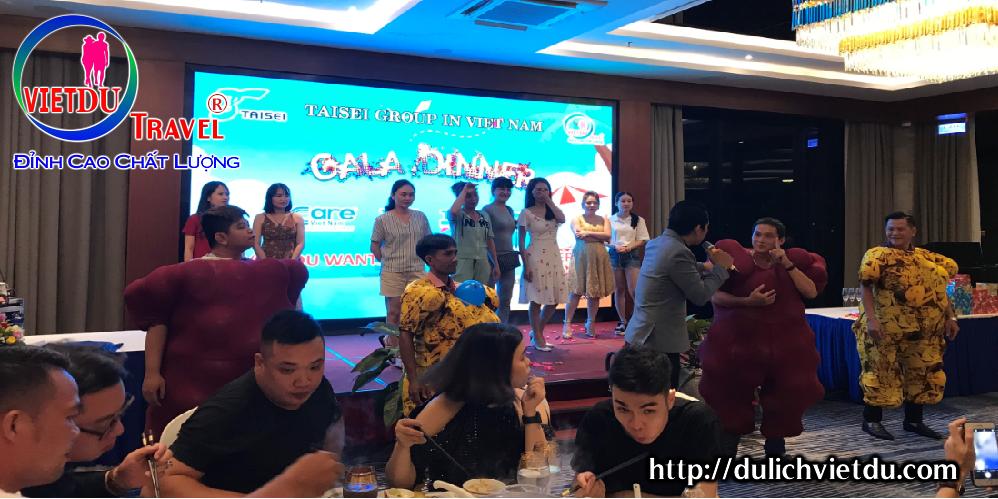 chương trình Gala Phan Thiết