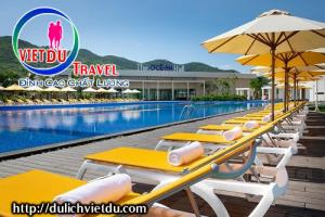 Tour Phước Hải 2 ngày 1 đêm – Oceanami Villas & Beach Club