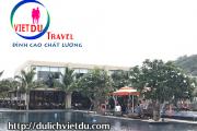 Tour Vũng Tàu 2 ngày 1 đêm ở Resort Marina Bay 5 sao