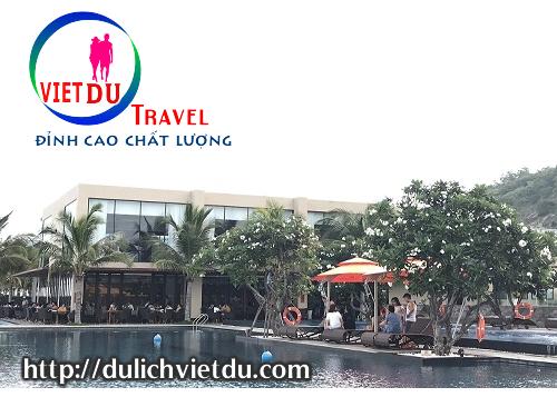 Tour nghỉ dưỡng Vũng Tàu