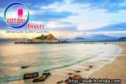 Tour Đảo Bình Ba – Ninh Chữ Vĩnh Hy 3 ngày 3 đêm – Team Building – Gala Dinner