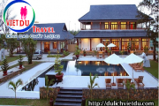 Tour Ninh Chữ – Vĩnh Hy – Cổ Thạch 2 ngày 2 đêm – Team Building – Gala Dinner