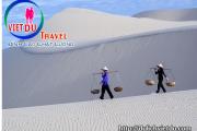Tour Phan Thiết 2 ngày 2 đêm – Resort 4 sao – Team Building – Lửa Trại