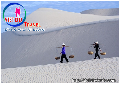 Tour Phan Thiết 2 ngày 2 đêm