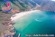 Tour Phú Yên Quy Nhơn 3 ngày 3 đêm – đi Tàu về Bay