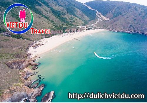 Tour Phú Yên Quy Nhơn 3 ngày 3 đêm