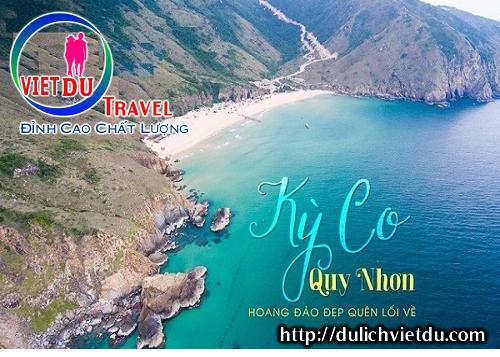 Tour Quy Nhơn Phú Yên 4 ngày 4 đêm