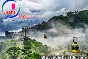 Tour Đà Nẵng – Cù Lao Chàm – Bà Nà Hills – Hội An 3 ngày 3 đêm
