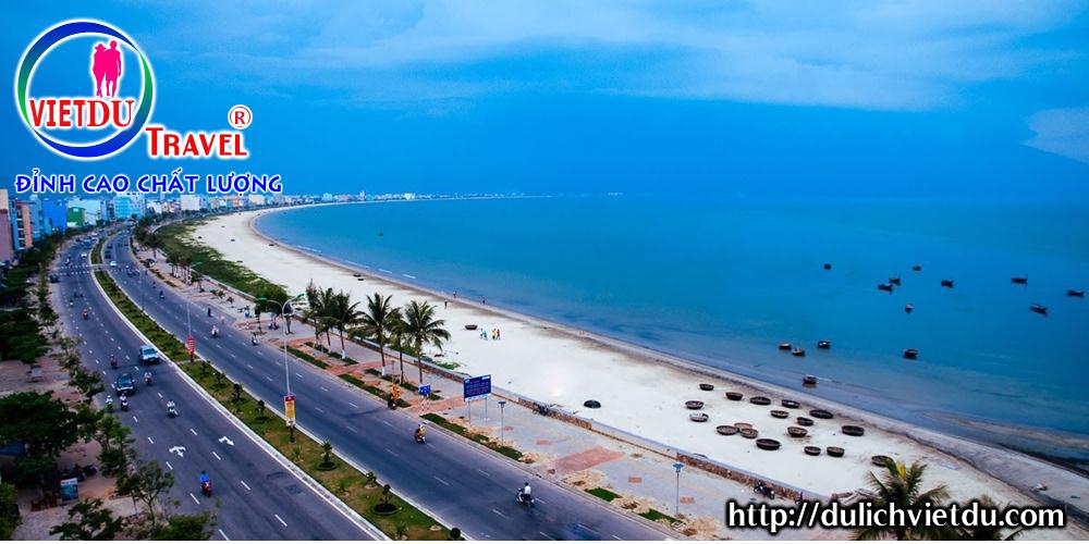 Tour Đà Nẵng 3 ngày 2 đêm bao gồm vé máy bay