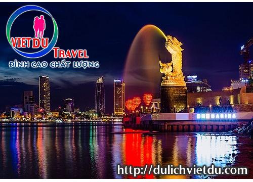 Tour Đà Nẵng Huế 3 ngày 2 đêm