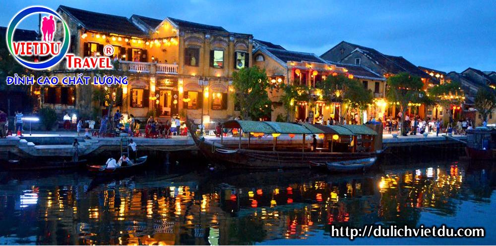 Tour Đà Nẵng – Huế 3 ngày 2 đêm
