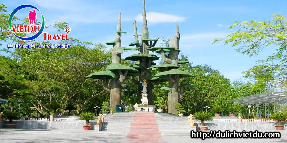 Tour Đà Nẵng – Huế – Quảng Bình 4 ngày 3 đêm
