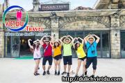 Tour Phú Quốc 3 ngày 2 đêm trọn gói Team Building – Gala Dinner