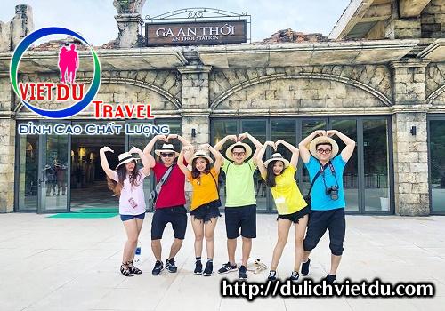 Tour Phú Quốc 3 ngày 2 đêm trọn gói