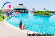 Tour Phan Thiết- Hòn Rơm – Mũi Né 2 ngày 1 đêm Resort 4 sao