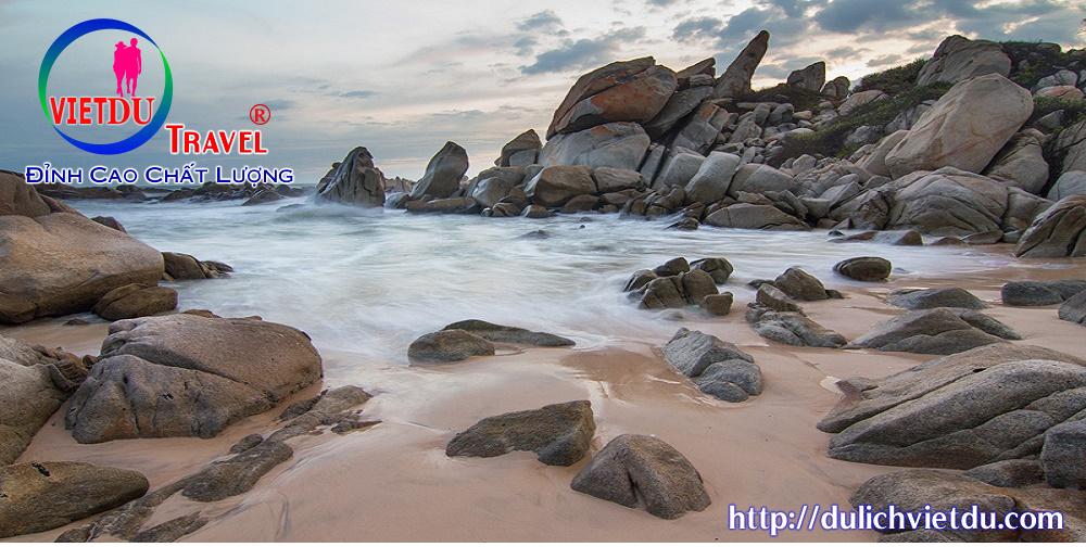 Tour Phan Thiết – Hòn Rơm – Mũi Né 3 ngày 2 đêm – Resort 4 sao