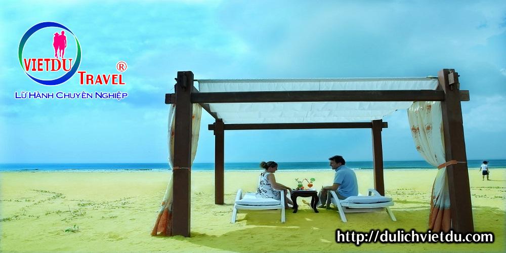 Tour Lagi – Bình Châu – Hồ Cốc 3 ngày 2 đêm – Resort 4 sao