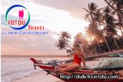 Tour Phan Thiết – Hòn Rơm – Mũi Né 2 ngày 1 đêm Resort 3 sao