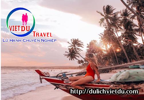 Tour Phan Thiết Hòn Rơm Mũi Né 2 ngày 1 đêm Resort 3 sao