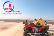 Tour Phan Thiết Hòn Rơm 2 ngày 1 đêm Resort 2 sao