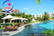 Tour Vũng Tàu – Bình Châu – Hồ Cốc 3 ngày 2 đêm – Resort 4 sao