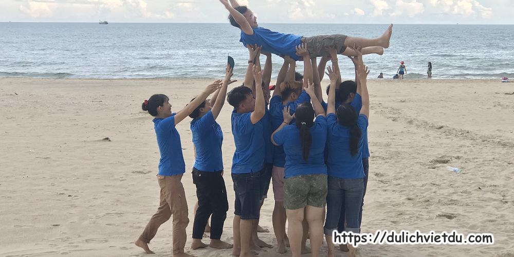 Tour Long Hải Lagi về Nguồn 2 ngày 1 đêm