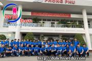 Tour Long Hải – Lagi  về Nguồn 2 ngày 1 đêm ( Công Ty Phong Phú)