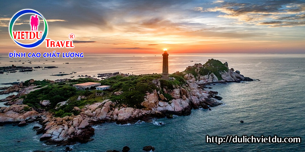 Tour Lagi Bình Thuận 2 ngày 1 đêm – Resort 3 – 4 sao