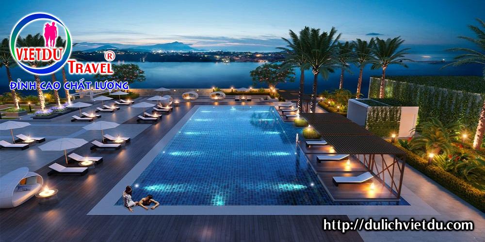 Tour du lịch Miền Tây 2 ngày 1 đêm – Khách sạn Vinpearl Cần Thơ 5 sao