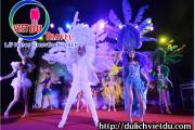 Tour Phan Thiết 3 ngày 2 đêm – Team Phạm Chúc