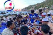 Tour Đảo Bình Ba 2 ngày 2 đêm – Công Ty Kim Nga