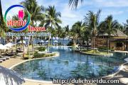 Tour Phan Thiết ở Resort Pandanus 4 sao – 2 ngày 1 đêm