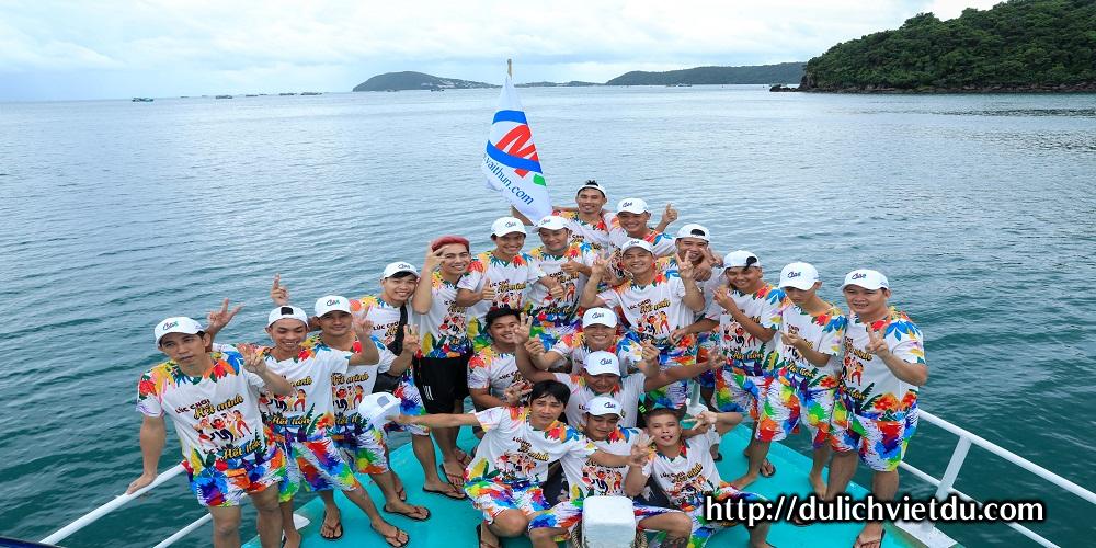 Tour Phú Quốc 3 ngày 2 đêm - Công Ty Lami