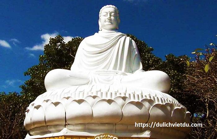 Thích Ca Phật Đài Vũng Tàu