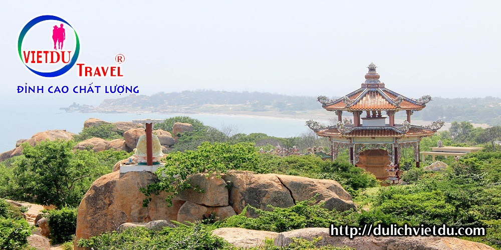 Tour Cổ Thạch – Mũi Né – Hàm Thuận Nam – Lagi 3 ngày 2 đêm