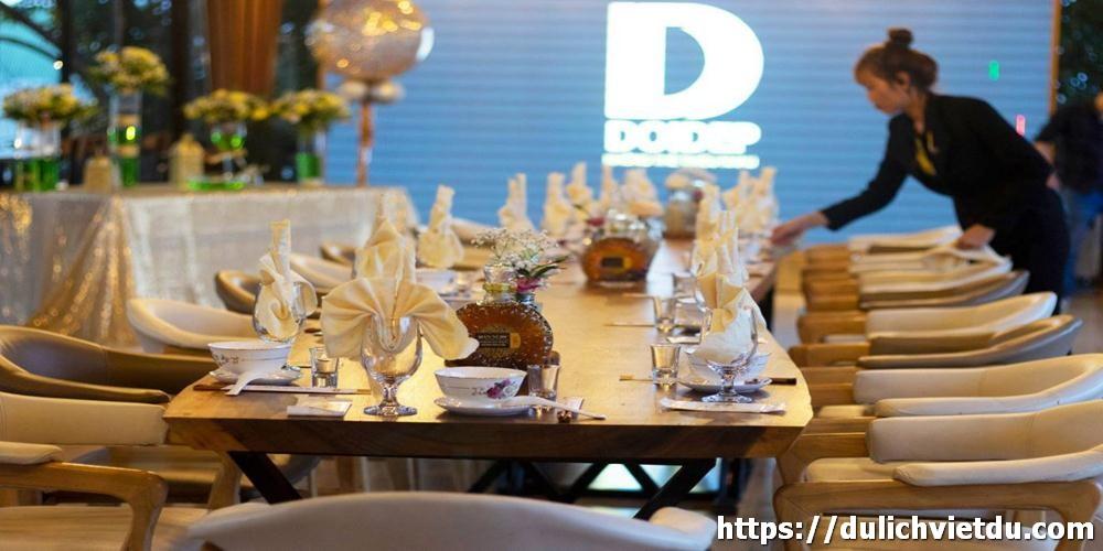 Resort Đôi Dép Bảo Lộc
