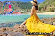 Tour Đảo Bình Hưng – Đảo Bình Ba 3 ngày 3 đêm – Team Building – Gala Dinner