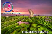 Tour du lịch Cổ Thạch Thầy Thím 2 ngày 2 đêm